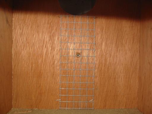 Incroyable Trappe De Visite Avec Echelle #3: Chelle.JPG